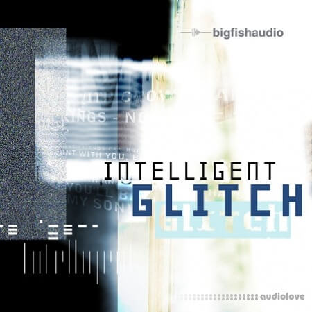 Big Fish Audio Intelligent Glitch MULTiFORMAT