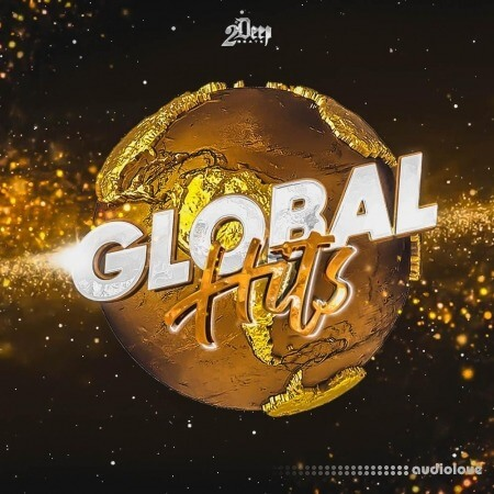 2DEEP Global Hits WAV MiDi