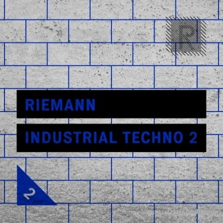 Riemann Kollektion Industrial Techno 2 WAV
