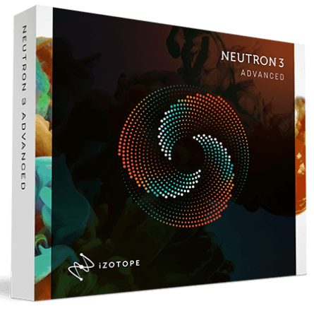 iZotope Neutron 3 Advanced v3.10 WiN MacOSX