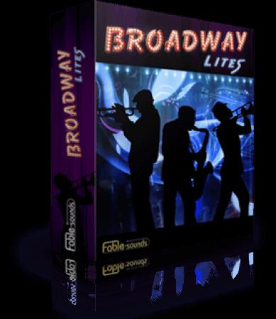Fable Sounds Broadway LITEs v2.0.24 KONTAKT