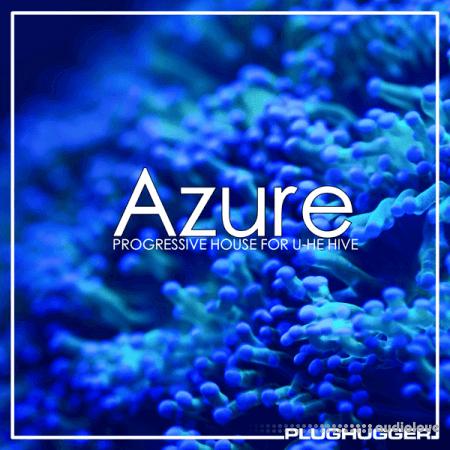 Plughugger Azure Soundset Synth Presets