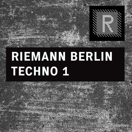Riemann Berlin Techno 1 WAV