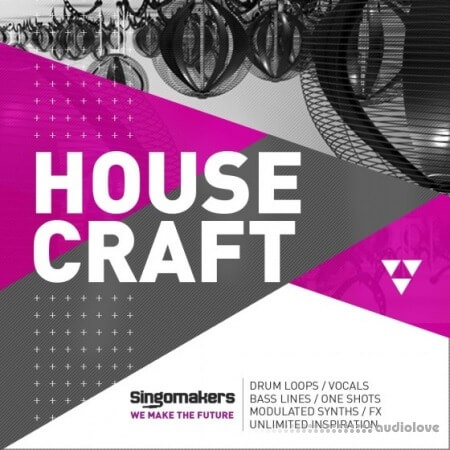 Singomakers House Craft MULTiFORMAT