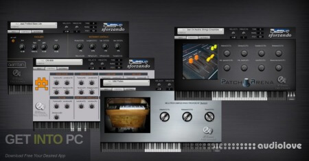 Plogue Plugins Pack WiN MacOSX