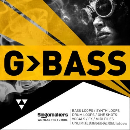 Singomakers G-Bass MULTiFORMAT