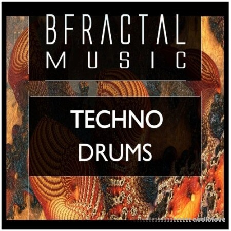 BFractal Music Techno Drums