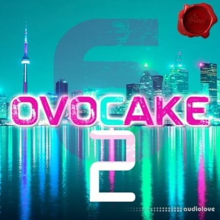 Fox Samples Ovocake 2 WAV MiDi