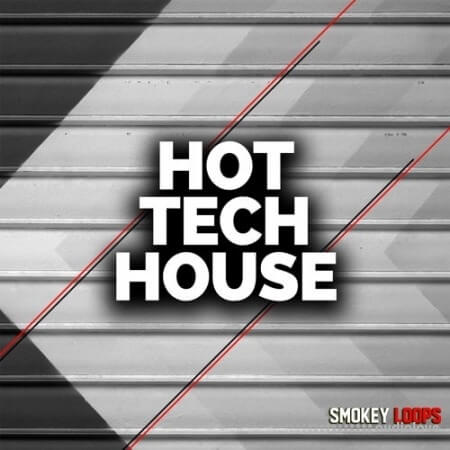 Smokey Loops Hot Tech House WAV MiDi