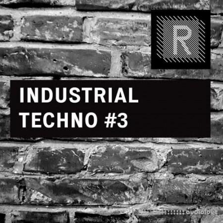 Riemann Kollektion Industrial Techno 3 WAV