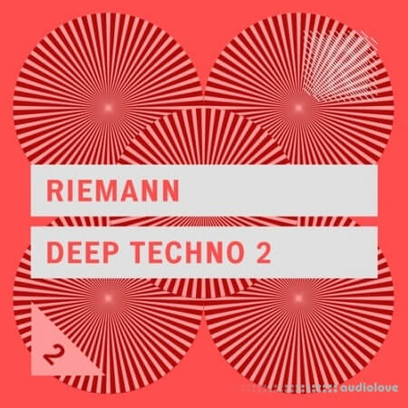 Riemann Kollektion Riemann Deep Techno 2