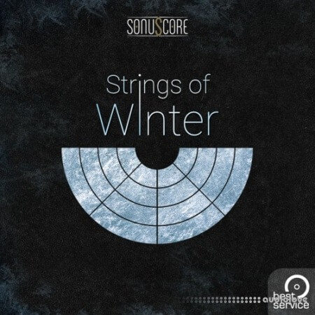 Sonuscore TO - Strings of Winter v1.0.1 KONTAKT