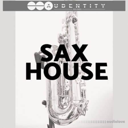 Audentity Records Sax-House