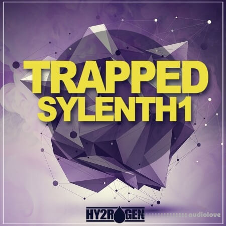 HY2ROGEN Trapped Sylenth1 Synth Presets