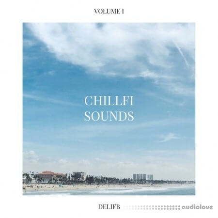 DeliFB Official ChillFi Sounds Vol.1 WAV