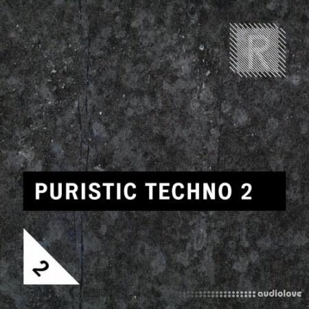 Riemann Kollektion Riemann Puristic Techno 2 WAV