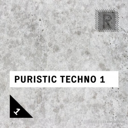 Riemann Kollektion Riemann Puristic Techno 1 WAV