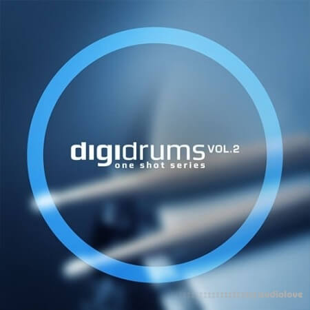 Diginoiz Digi Drums 2 ACiD WAV AiFF