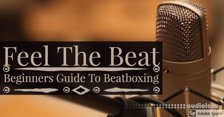 SkillShare Feel The Beat The Beginners Guide to Beatboxing TUTORiAL