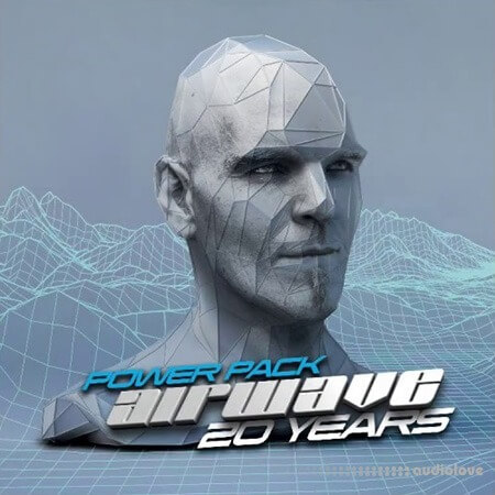 Airwave 20 Years Power Pack Synth Presets