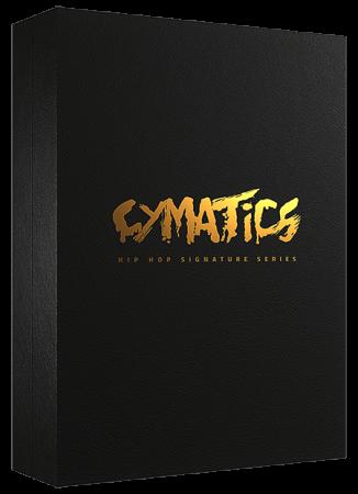 Cymatics Cymatics Signature Hip Hop WAV MiDi Synth Presets