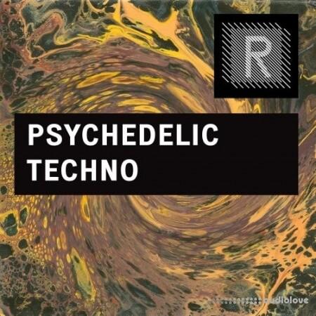 Riemann Kollektion Psychedelic Techno 1 WAV