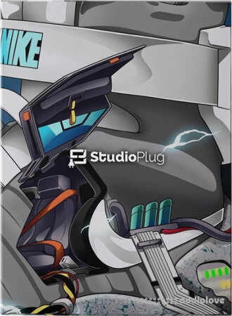 StudioPlug Nike (Producer Kit) WAV MiDi DAW Templates