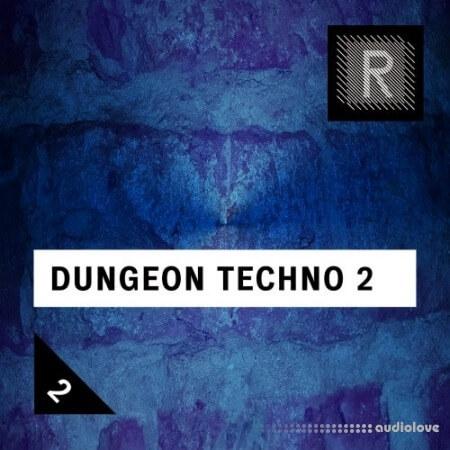 Riemann Kollektion Dungeon Techno 2 WAV