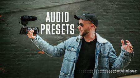 Matti Haapoja MH AUDIO PRESETS Synth Presets