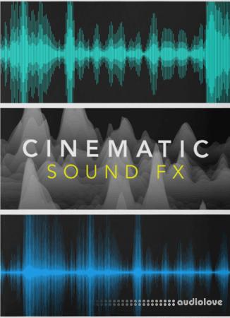 Tropic Colour Cinematic Sound FX WAV