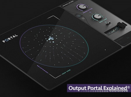 Groove3 Output Portal Explained TUTORiAL