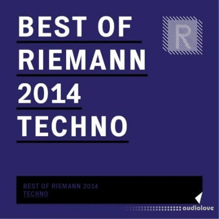 Riemann Kollektion Best Of Riemann 2014 Techno WAV