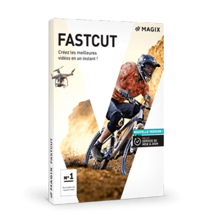 MAGIX Fastcut Plus Edition v3.0.3.116 WiN