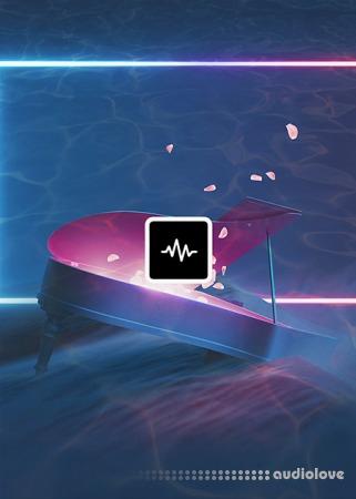 WavSupply boyband Drown (Piano Sample Kit) WAV