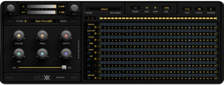 Audiaire NUXX v1.05 (incl. Presets Installer) WiN