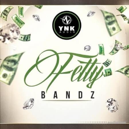 YnK Audio Fetty Bandz ACiD WAV MiDi REX AiFF DAW Templates