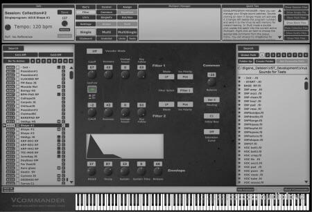 solar3d-software VCommander