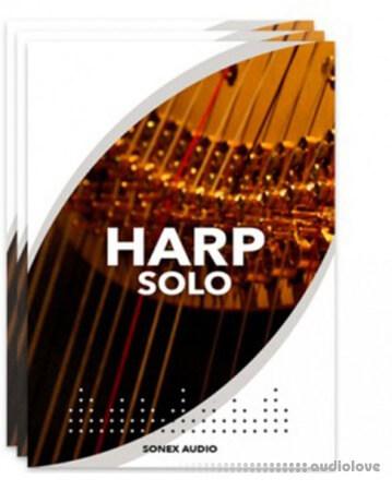 Sonex Audio Harp Solo KONTAKT