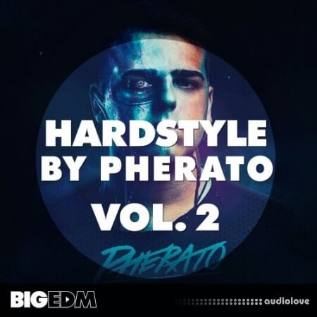 Big Edm Hardstyle By Pherato Vol.2 WAV MiDi Synth Presets