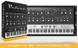 AIR Music Technology Velvet
