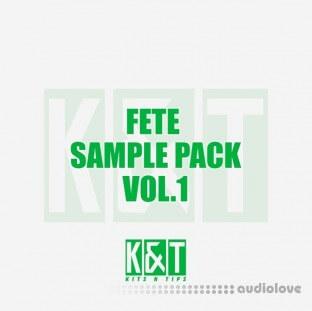 Fête Sample Pack Vol.1