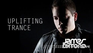 Sonic Academy Uplifting Trance With James Dymond