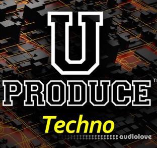 Groove3 U Produce Techno