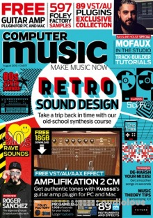 Computer Music August 2019 COMPLETE CONTENT