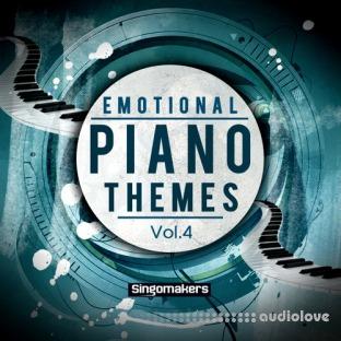 Singomakers Emotional Piano Themes Vol.4