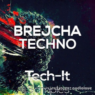 Tech-It Samples Brejcha Techno