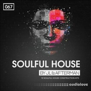 Bingoshakerz Soulful House by JL and Afterman