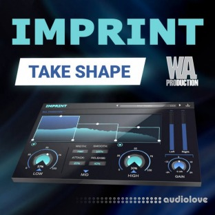 WA Production Imprint