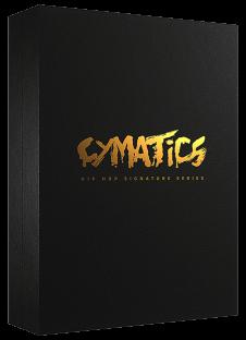 Cymatics Cymatics Signature Hip Hop