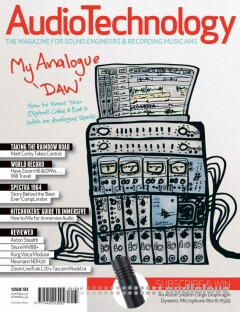 AudioTechnology - Issue 133, 2019